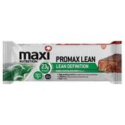 Maxinutrition Promax Lean Bar Chocolate Mint