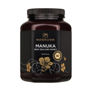 Watson & Son 1 kg 600 Plus Manuka Honey