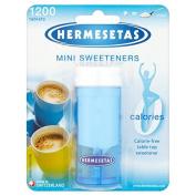 Hermesetas Mini Sweeteners 1200 per pack