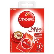 Canderel Sweetener Refill 5 x 100 per pack