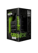 Grenade Black Ops Fat Burner Weight Loss Weight Management Weight Control 100 Caps
