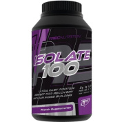 ISOLATE 100 PROTEIN 750G PEAR POWER PROTEIN POWDER TREC NUTRITION