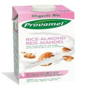 Provamel Rice Almond Drink 1000ml x 3