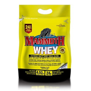 Interactive Nutrition 4.53 kg Strawberry Mammoth Whey