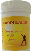 Goodhealth Co-enzyme Q10