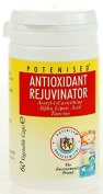 The House Of Mistry Antioxident Rejuvinator, 60 Capsules