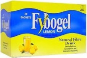 Fybogel Sachets (Lemon) 30