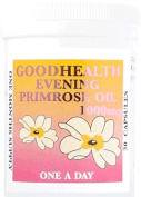 Goodhealth Evening Primrose Oil 1000mg