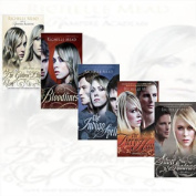 Richelle Mead - BLOODLINES series 1 to 5