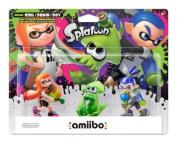 Nintendo amiibo Triple Pack
