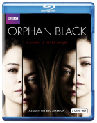 Orphan Black: Series 3 [Region B] [Blu-ray]