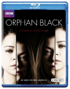 Orphan Black: Series 3 [Region B] [Blu-ray]