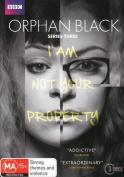 Orphan Black: Series 3 [Region 4]