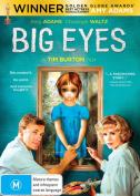 Big Eyes [Region 4]