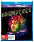 Inherent Vice (Blu-ray/UV) [Region B] [Blu-ray]