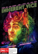 Inherent Vice [Region 4]