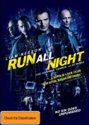 Run All Night [Region 4]