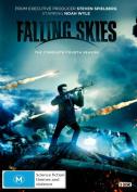 Falling Skies: Season 4 [Region 4]