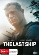 The Last Ship: Season 1 [Region 4]