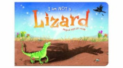 I am Not a...Lizard