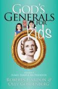God's Generals for Kids, Volume 9