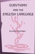 Eurythmy and the English Language