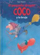 El Pequeno Dragon Coco y La Bruja