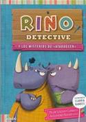 Rino Detective y Los Misterios de Atardecer [Spanish]