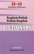 English-Polish & Polish-English One-to-One Dictionary (Exam-Suitable) [POL]
