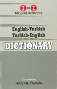 English-Turkish & Turkish-English One-to-One Dictionary (Exam-Suitable) [TUR]
