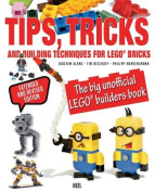 Lego Tips, Tricks and Building Techniques