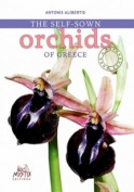 Self-Sown Orchids of Greece