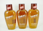 TABAC original bath & shower gel 400 ml x 3