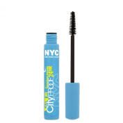 NYC City Proof Waterproof Mascara - Black