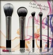 Real Techniques Nic's Picks makeup brush set