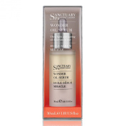 Sanctuary Spa Wonder Oil Serum 30ml - Ultra-light anti-ageing oil and serum in one