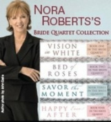 BRIDE QUARTET series by NORA ROBERTS
