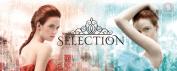 Kiera Cass - THE SELECTION SERIES books 1-4