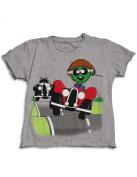 DX-Xtreme - Little Boys Short Sleeve T-Shirt