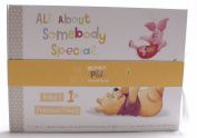 Hallmark Baby First Year Keepsake Record Book - Gift Boxed - New Baby / Christening Gifts