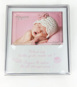 New Baby Girl Gifts Frame Sugar Mum To Be Present Baby Shower Photo Frame Gift