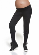 Bas Bleu Maternity Under Bump Leggings Made Of High Quality Material In EU