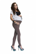 Ladies Women maternity pregnancy leggings over bump front panel full length colours and sizes