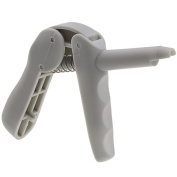 JS Direct 1pc Dental Dentist Composite Gun Dispenser Applicator for Unidose Compules Carpules