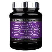 Scitec Nutrition BCAA 6400 300 Tablets