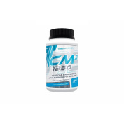 Trec Nutrition -Cm3 1250 -180caps -Creatine Malate for Strength & Increase Muscle Mass!!