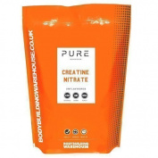 Bodybuilding Warehouse Pure Creatine Nitrate Powder 100 g