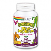 Solaray DinoDophilus - Probiotic