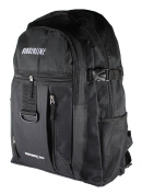 Mens Boys Backpack Rucksack Sports Work Gym School Travel Hiking Man Bag Pockets