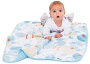Doomoo Dream Baby Cotton Blanket